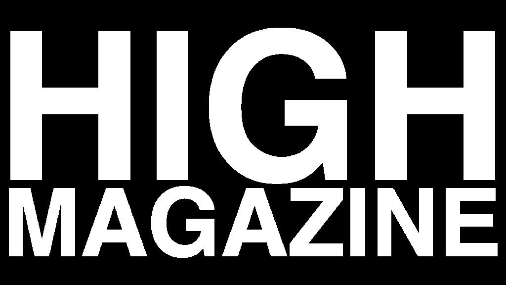 HIGH MAGAZINE